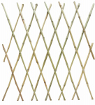 Bond Manufacturing SMG12013 Bamboo Fence, 4-Ft. x 6-Ft.