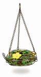 Natures Way Bird Products GHF6 Hummingbird Feeder, Gypsie Garden Series