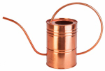 Panacea Products 84879 Watering Can, Copper, 1/2-Gal.