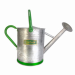 Panacea Products 84884TV Watering Can, Vintage-Style, 2-Gal.
