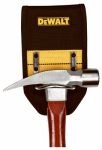 Custom Leathercraft DG5139 Hammer Holder, Heavy-Duty