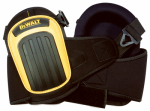 Custom Leathercraft DG5204 Professional Kneepads With Layered Gel