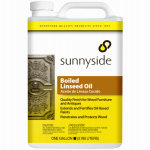 Sunnyside 872G1 Boiled Linseed Oil, 1-Gallon