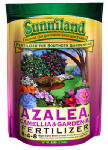 Sunniland 122408 20LB Azalea Fertilizer