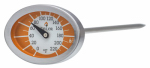 Taylor Precision Products 831GW OMG Instant Read Thermometer