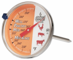 Taylor Precision Products 802OMG OMG Leave-In Meat Thermometer