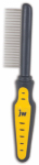 Petmate 65019 Gripsoft Pet Comb, Coarse