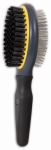 Petmate 65034 Gripsoft Cat Brush, Double-Sided