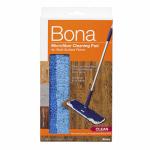 Bona Kemi Usa AX0003053 Microfiber Cleaning Pad