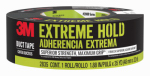 3M 2835-B 3M Tough Duct Tape, Extreme Hold