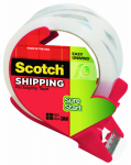 3M 3450S-RD SureStart Shipping Tape