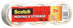 3M 3650-3 Strg Packing Tape 3pk