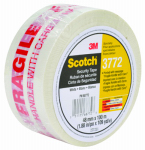 3M 3772 Fragile Sealing Tape