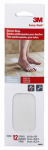 3M 7642NA Safety-Walk Shower Strips