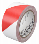 3M 767DC Safety Stripe Tape Red & White