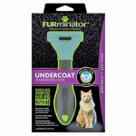 United Pet Group 102002 SM Cat Long Deshed Tool