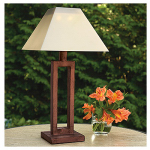 Jiawei Technology TL10-P2-CC-H1 Outdoor Solar Table Lamp