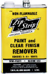 Recochem 33-604ZIPEXP Zip-Strip Premium Paint & Finish Remover, 1-Gallon