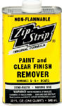 Recochem 33-601ZIPEXP Zip-Strip Premium Paint & Finish Remover, 1-Qt.