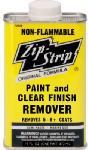 Recochem 33-600ZIPEXP Zip-Strip Premium Paint & Finish Remover, 1-Pt.