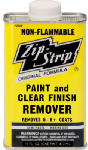 Recochem 33-600ZIPEXP Premium Paint & Finish Remover, 1-Pt.