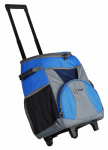 Westfield Outdoor TRCL007 Soft-Side Trolley Cooler, 48-Can