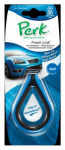 Car Freshner CTK-52008-24 Fresh Link Air Freshener, New Car