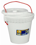 Lifoam Industries 3407 Bait Bucket, 1.5-Gal