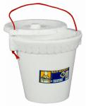 Lifoam Industries 3407 Bait Bucket, 1.5-Gal