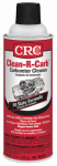 Crc Industries 05379 Clean-R-Carb Carburetor Cleaner, 12-oz.
