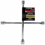 "Alltrade Tools 950558 14"" Universal Lug Wrench"