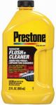 Prestone Products AS180Y Radiator Flush/Cleaner, 22-oz.