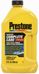 Prestone Products AS195Y Radiator Complete Care/Stop Leak, 22-oz.