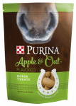 Land O'lakes Purina Feed 3003259-745 Horse Treats, Apple & Oat, 3.5-Lbs.