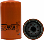 Fram Group PH10890 Heavy Duty Spin-On Oil Filter, PH10890