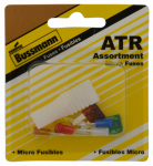 Cooper Bussmann BP-ATR-A7-RPP ATR Emergency Fuse Kit