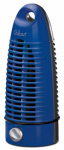 Helen Of Troy Codml GF-7B Personal Tower Fan, Blue & Black, 2-Speed