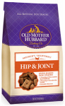 American Distribution & Mfg 10178 Dog Treats, Hip & Joint Snacks, 20-oz.