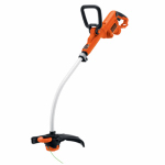 Black & Decker GH3000 String Trimmer & Edger, 7.5-Amp, 12-In.