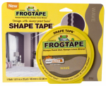 Shurtech Brands 282547 1.81x25 Wave Shape Tape