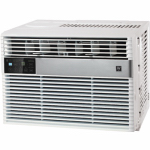 Midea America Corp/Import MWEUK-12CRN1-BCL0 Window Air Conditioner, 12,000 BTU/Hour