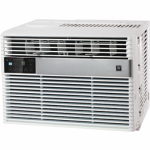 Midea America Corp/Import MWEUK-08CRN1-BCL0 Window Air Conditioner, 8,000 BTU/Hour