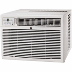 Midea America Corp/Import MWEUK-15CRN1-BCK8 Window Air Conditioner, 15,000 BTU/Hour