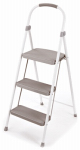 Tricam Industries RMS-3 Step Stool, 3-Step, Steel