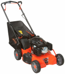 Ariens 911173 Razor Push Mower, 159cc, 21-In.
