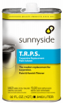 Sunnyside 77032 Turpentine Replacement Paint Solvent, 1-Qt.