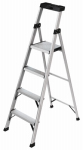 Tricam Industries RMA-5XS Hybrid Ladder, 4-Step, 5.5-Ft.