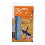 Bona Kemi Usa AX0003495 Hardwood PowerPlus Deep Clean Pad
