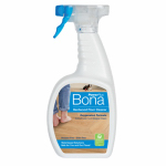 Bona Kemi Usa WM850059001 Power Plus Hardwood Floor Cleaner Spray, 36-oz..
