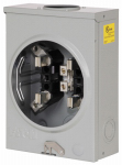 Eaton UFHTRS101BCH 125A Single Meter Socket